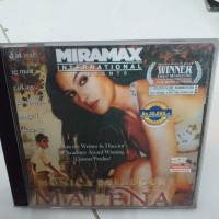 VCD Film MALENA