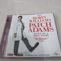 VCD Film Robin Williams PATCH ADAMS