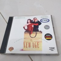 VCD Film THE NEW AGE