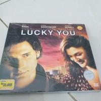 VCD Film ERIC BANA Lucky You