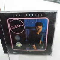 VCD Film TOM CRUISE cocktail