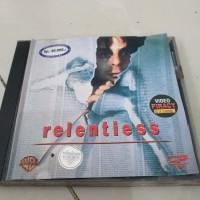VCD Film RELENTLESS