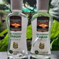 Herborist Gel Hand Sanitizer 60ml