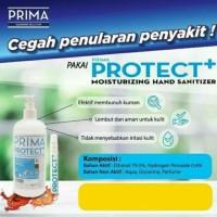 prima protect hand sanitizer 500 ml
