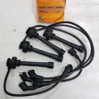 Kabel Busi Kuda 2.0 Injection / Kuda Injeksen EFI Set Hansa Malaysia