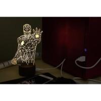 Miniatur 3D Hias Kamar TIdur // Insipirasi Meja Kerja // Ruang Tamu