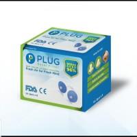 Plug Nasal Filter (Masker Hidung) 1 pack isi 2 pcs