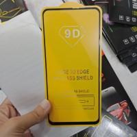 Asus Zenfone 6 2018 new Tempred glass full 5D 6D 9D full layar