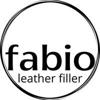 Leather Filler - dempul kulit | sepatu tas jok sofa | Merek Fabio