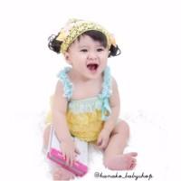 Dress lace uk kecil baju anak baju anak termurah