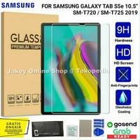 Tempered Glass 2.5D Samsung Galaxy Tab S5e 10.5 inch T720 T725 antigo