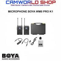 Boya Wireless Microphone BY-WM8 Pro K1