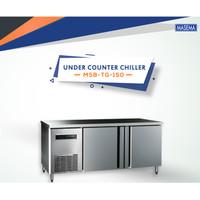 Under Counter Chiller MSB-TG-150
