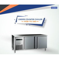 Under Counter Chiller MS-TG-180