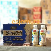 Yeos Soy Bean / susu kedelai Botol 250ml