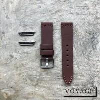 Original voyage strap apple watch samsung tali jam tangan kulit asli 3