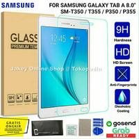 Tempered Glass 2.5D Samsung Galaxy Tab A 8 inch T350 P350 P355 antigo