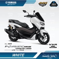 Yamaha All New Nmax 155 Connected ABS Malang