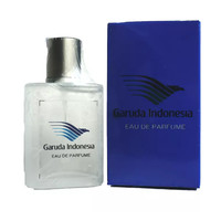 Parfum Badan GARUDA INDONESIA Minyak Wangi Pria Wanita 35 ML