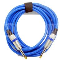 Kabel Jack Untuk Gitar Atau Keyboard 3 Meter Adeline