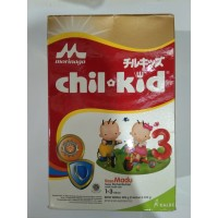 Chil Kid Susu Madu Box 800gr