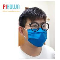 Masker Kain bisa + Filter Nyaman / Bisa Cuci Washable / Non medis