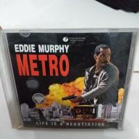 VCD Film Eddie Murphy METRO