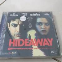 VCD Film Jeff Goldblum HIDEAWAY