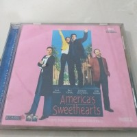 VCD Film Julia Robert AMERICA s SWEETHEARTS