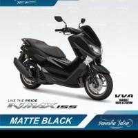 Yamaha NMAX 155 ABS Surabaya 2019