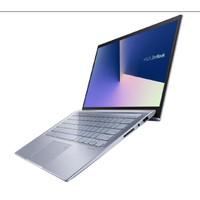 "ASUS Zenbook UM431DA-AM501T Ryzen 5-3500 8GB SSD 512GB 14"" Silver Blue"