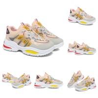 PVN Sepatu Sneakers Wanita 106