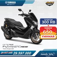 Sepeda Motor Yamaha NMAX 155 Non ABS Surabaya