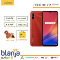 Info Realme C3 Ram 3 32 Katalog.or.id