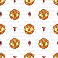 Jual Dijual Wallpaper Motif Logo Manchester United Murah Jakarta Barat Shellygrosir168 Tokopedia