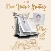 JKT48 Calendar 2020
