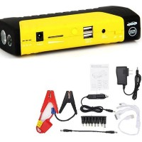 High Power Battery Jump Starter Emergency Mobile Power 600A 68800mAh