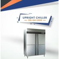 Upright Chiller MS-G4-1000 Berkualitas