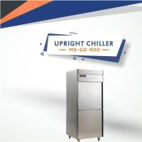MASEMA SS Upright Chiller MSB-G2-500