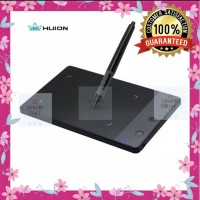 Huion H420 Art Graphic Drawing Design Signature Osu! Tablet