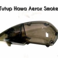 tutup filter aerox