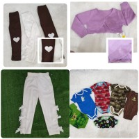 SALE! 18K/PCS BAJU ANAK IMPORT SISA SZ DAN DISPLAY