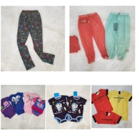 SALE! 28K/PCS BAJU ANAK IMPORT SISA SZ & DISPLAY