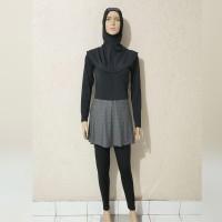baju renang dewasa syar'i/baju renang/baju renang muslimah