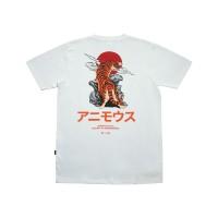 Animous Kaos Tshirt Gara