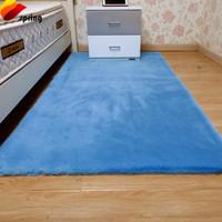 Karpet bulu lembut 120*200 Tebel 3cm