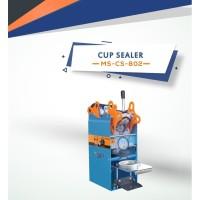 Cup Sealer MS-CS-802