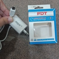 Charger FDT V3 /Charger esia /casan esia Quick charger