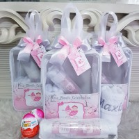 Paket Hampers Baby One Month/Hampers Welcoming Baby/Souvenir Baby