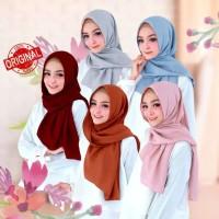 Jilbab Instant / Scarf Insaant / Hijab Wanita Modern
